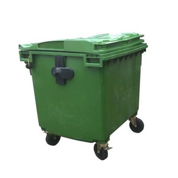 如何选择家居使用的武汉垃圾桶?