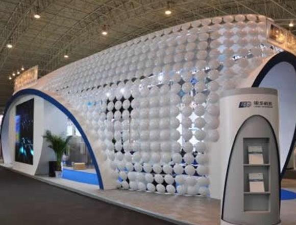 上海展会保洁服务公司在展会中要做好哪些地方的保洁?