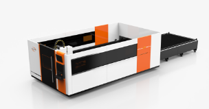 超大功率激光切割机的特点