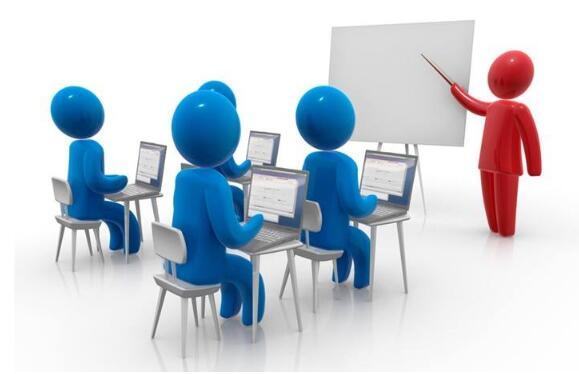 上海PPT企业培训平台详解:PPT排版需要讲究哪些原则