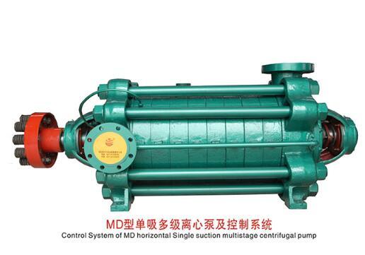 耐磨多级泵使用评价高的原因