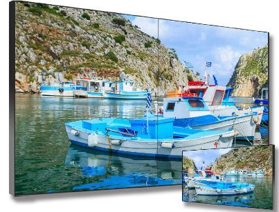 拼接屏电视墙厂家的产品优势有哪些