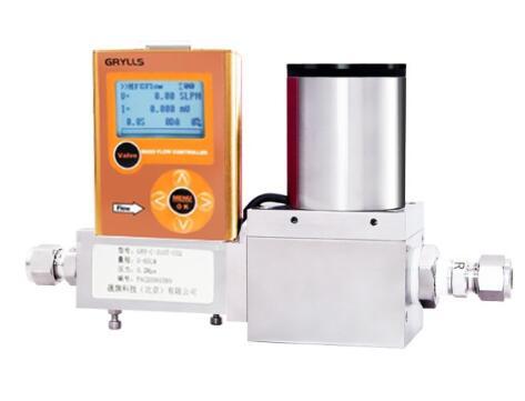 气体质量流量计的特点有哪些