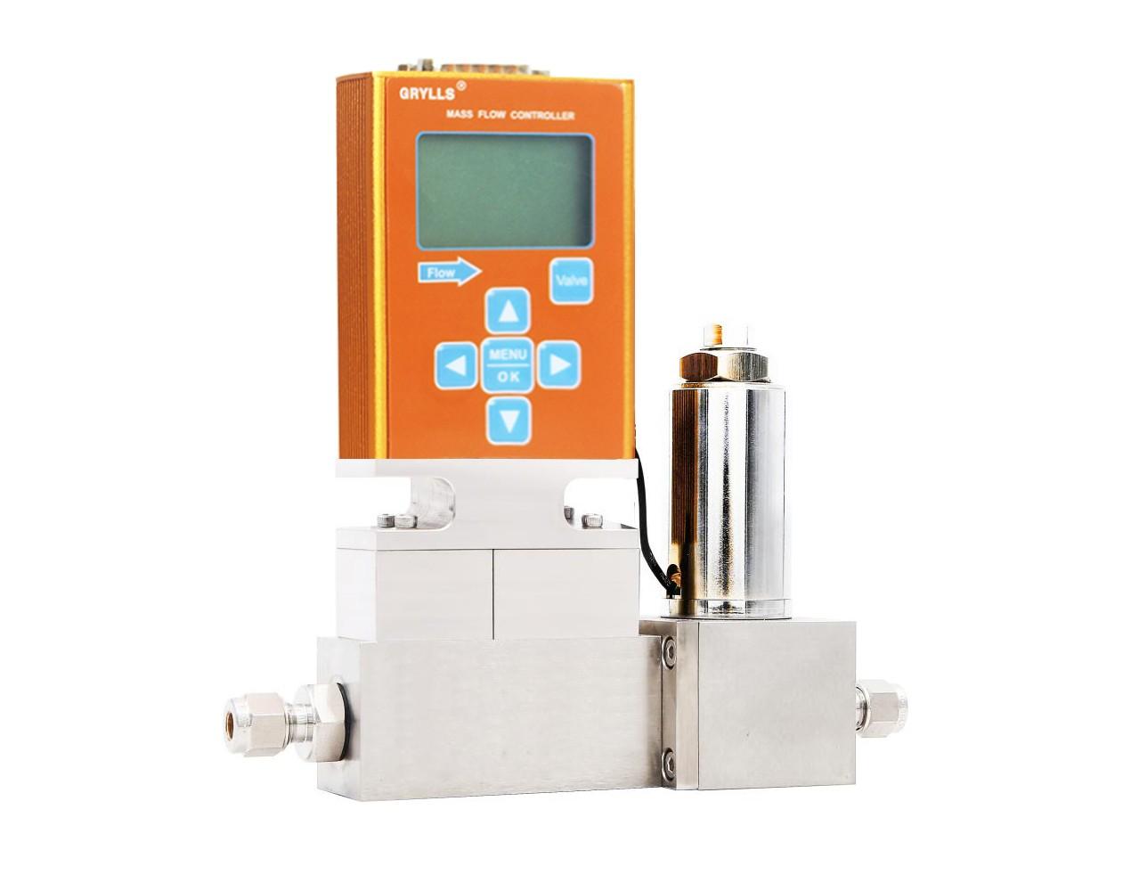 如何延长气体质量流量控制器的使用寿命?