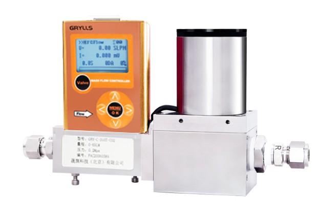 使用气体质量流量控制器时应注意哪些问题?