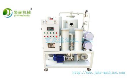 如何选择合适的齿轮油滤油机