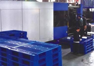 在塑料托盘厂家购买托盘要注意哪些问题?