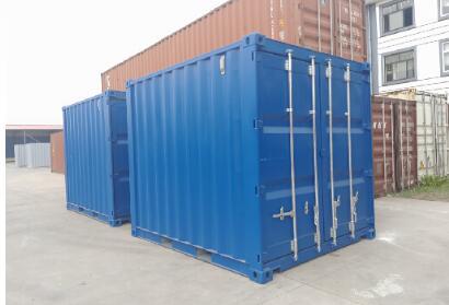 如何选择集装箱厂家