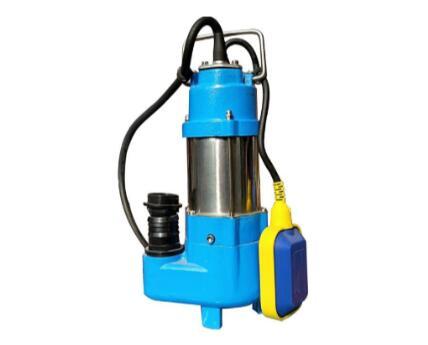 广州排污泵厂家详解:排污泵选型需要遵循哪些原则
