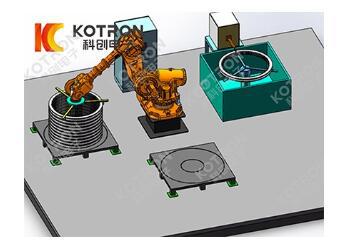 自动化淬火设备能发挥哪些作用