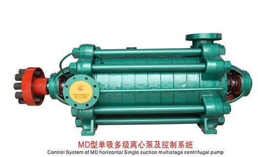 耐磨多级泵的亮点主要有哪些
