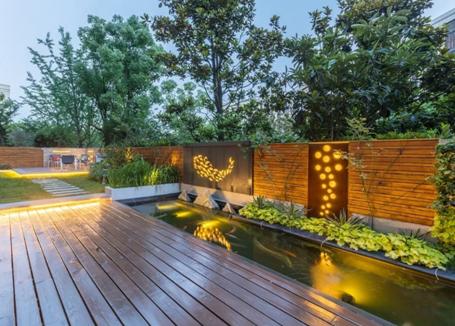 别墅绿化养护的内容包括哪些方面