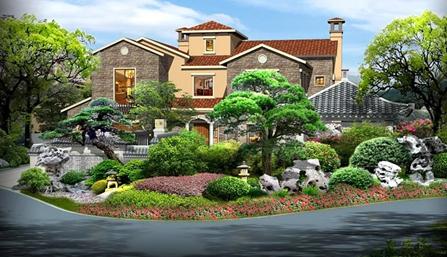 如何做好别墅绿化养护工作的管理计划