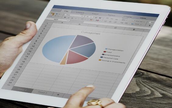企业在线学习系统Office课程备受欢迎的原因