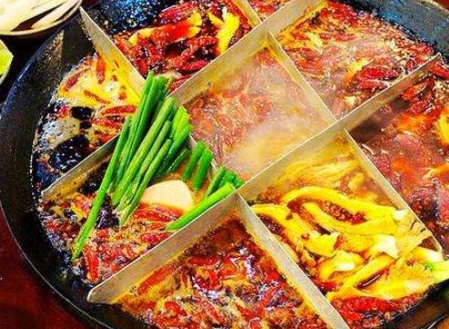 火锅烧烤食材店的底料可以添加哪些食材