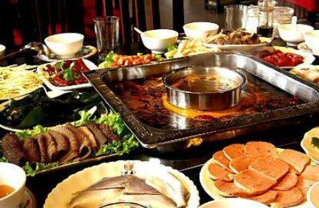 火锅烧烤食材店解读火锅养生保健要遵循哪几个原则