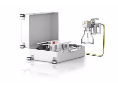 激光打标机厂家介绍:小型光纤激光打标机的优势