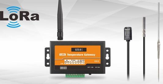 无线温度传感器的产品优势有哪些