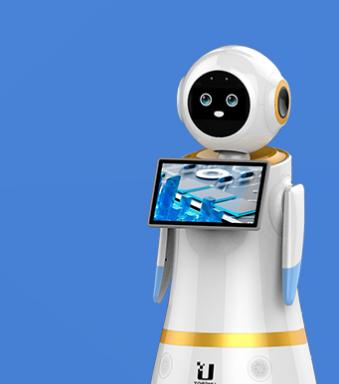 迎宾机器人能提供哪些功能