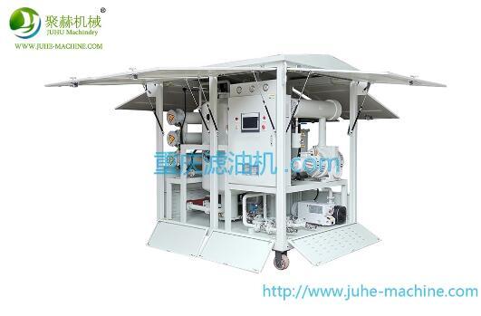 ZJB高效真空滤油机的定价受到哪些因素的影响