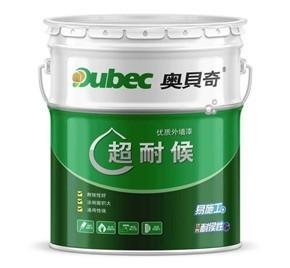 水性氟碳漆厂家的产品在施工时需要注意哪些事情?