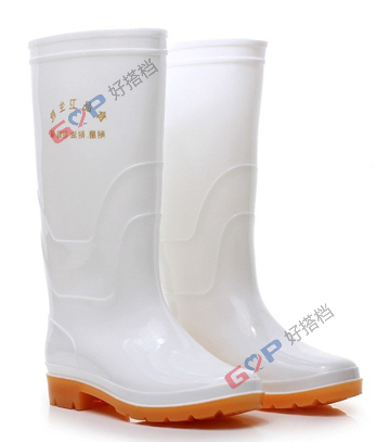 洗涤无菌高筒鞋的注意事项有哪些