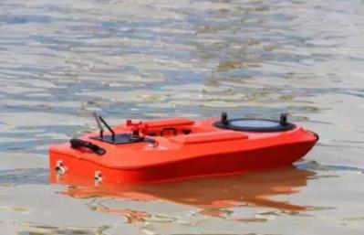 水上救援机器人具有哪些优势