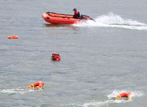 水上救援机器人有什么特点