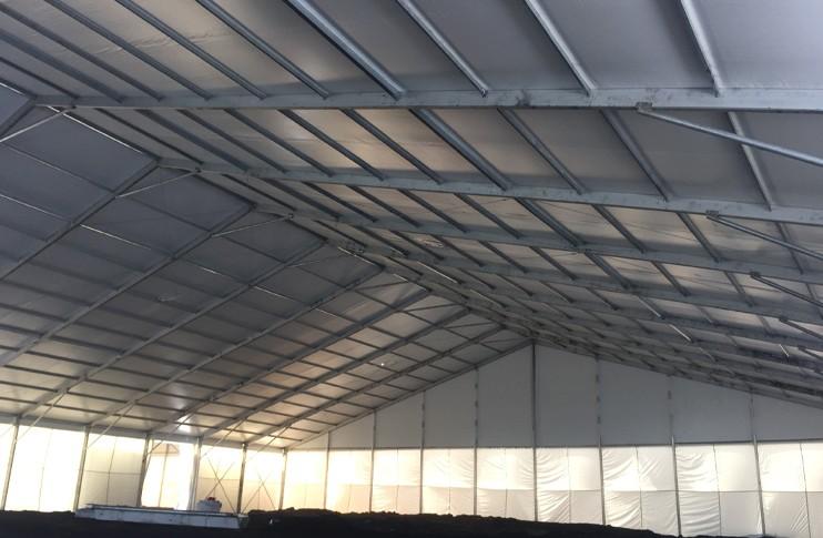 钢结构仓库的建造材料应该满足哪些要求?.jpg