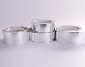纯铝胶带好还是玻纤铝箔胶带好?
