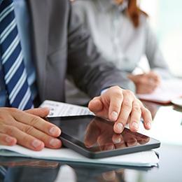 上海财务代理记账公司介绍:财务审计的流程是什么.jpg